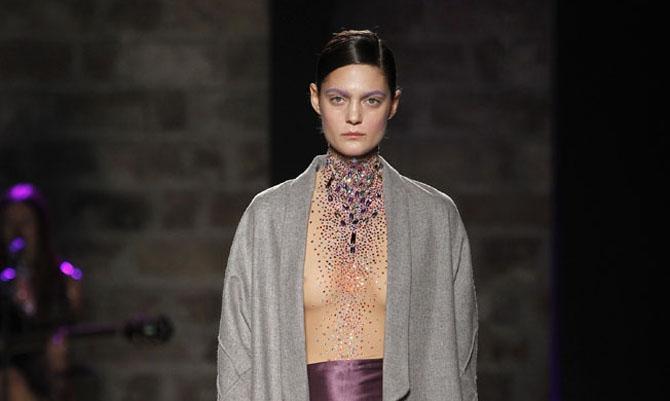 080 Barcelona Fashion: Juan Pedro López