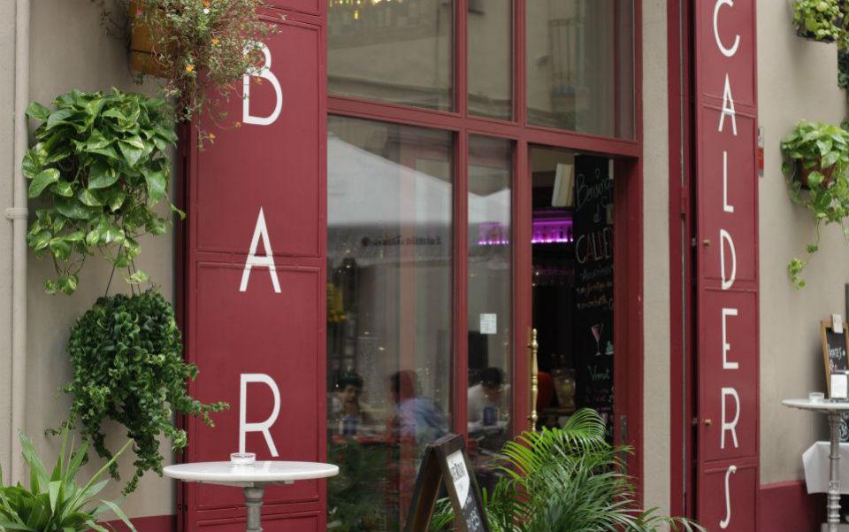 bar calders 2