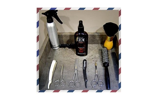 Bcn Cuts. Barber Shop