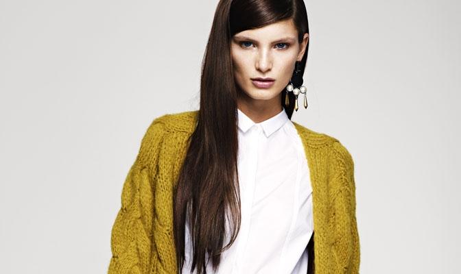 H&M A/W 2012