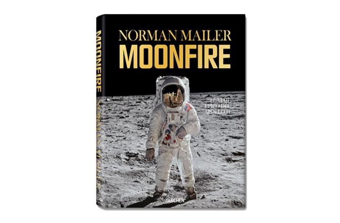 MoonFire: Neil Armstromg