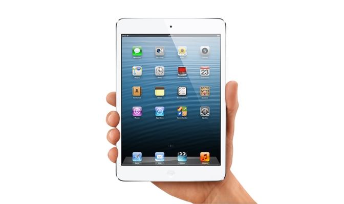 iPad Mini ¡Resérvalo ya!