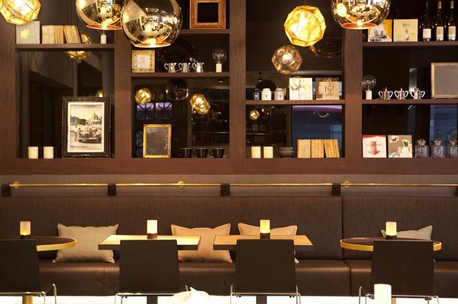 The City Bar
