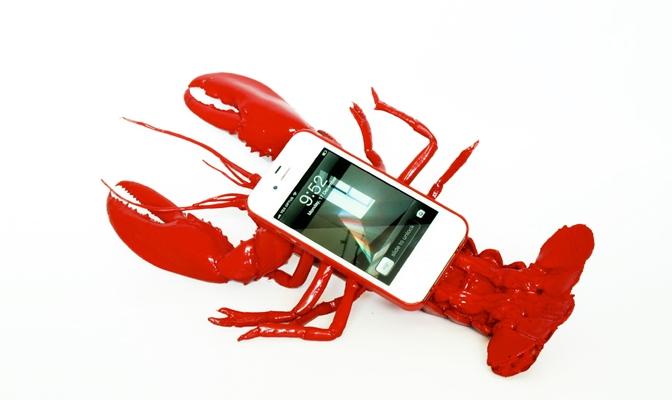Lobster Case