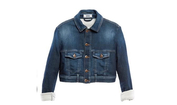Diesel SS'13 Womenswear Collection