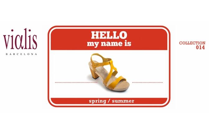 ¡Vialis busca nombre de zapato entre las good2b'ers!