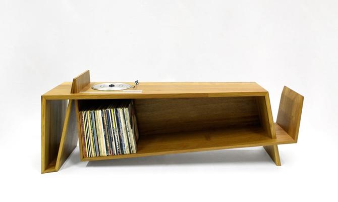 The folded record bureau by Hugh Miller