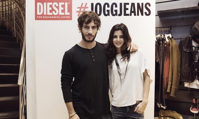 Jogg Jeans Barcelona