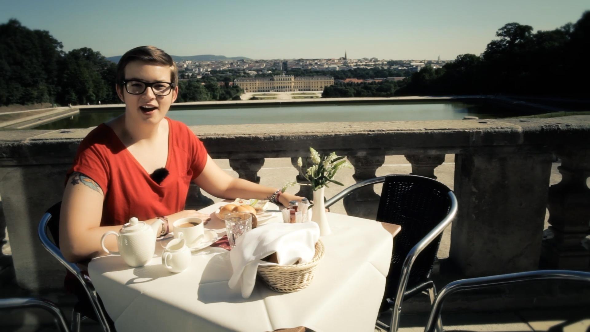 Mi día perfecto en Viena #myperfectday
