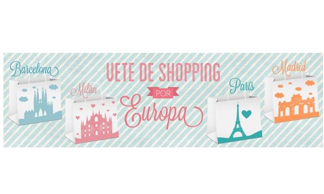 ChicPlace.com, de compras por Europa