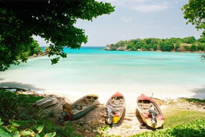 Descubre Jamaica con Meet the People
