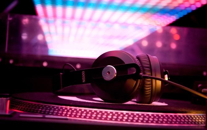 NS900 Live, Simply Superior Sound