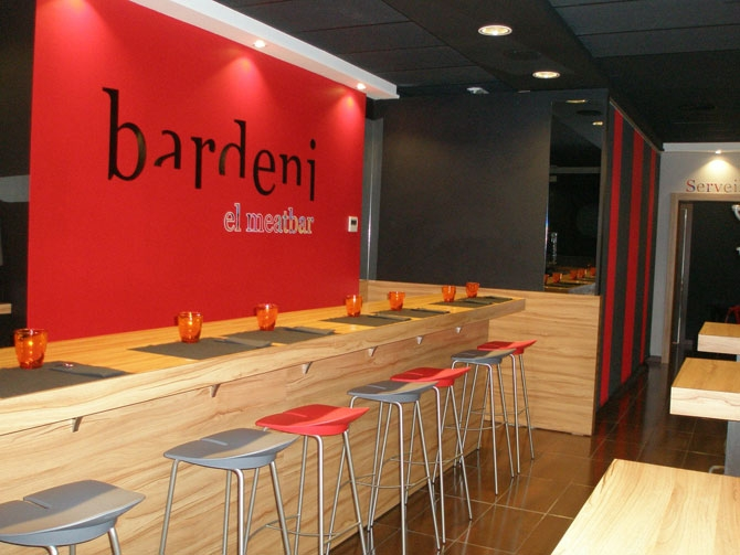 Bardeni Meat Bar