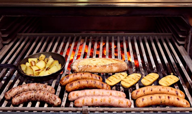 Butifarring, bocadillos gourmet a la brasa