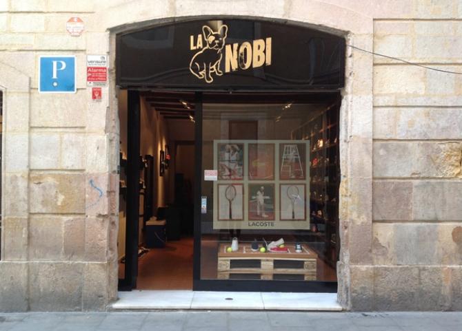 La Nobi