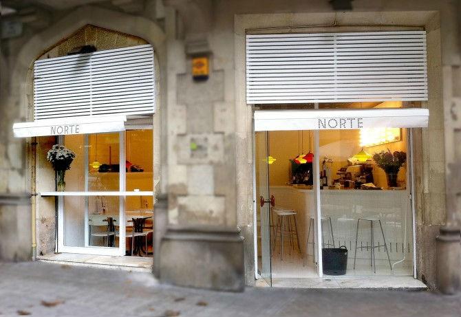 Norte Restaurante: deliciosa gastronomía norteña en pequeño formato