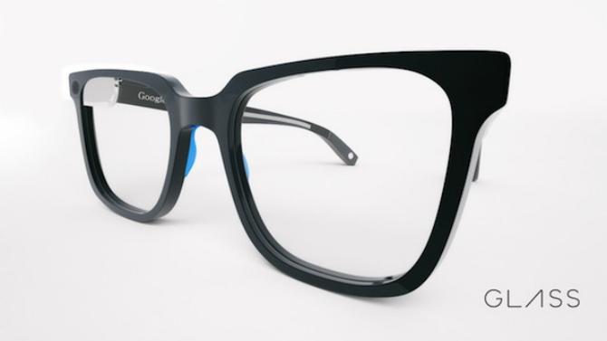 ¿Cómo hacer cool una gafas de cíborg?