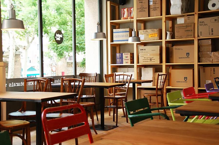 SandwiChez se une a la revolución barista - Good2b lifestyle Barcelona &  Madrid