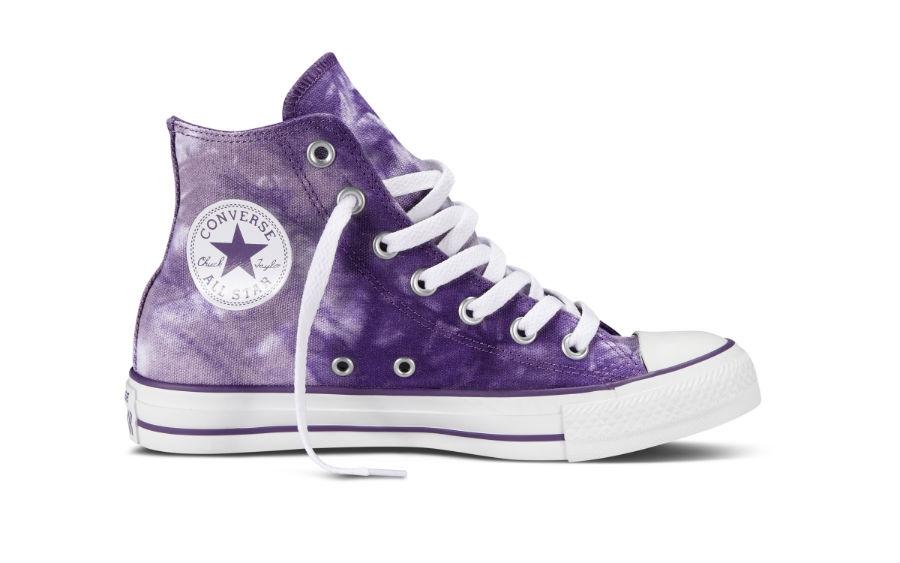 Las nuevas Converse ultra coloristas!