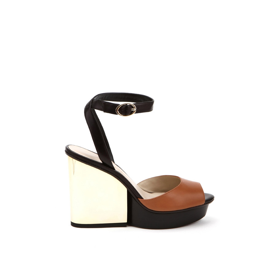 Sandalias River by United Nude