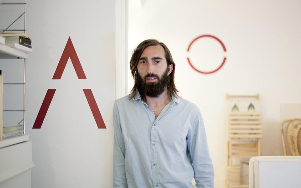 Marc Morro, reinventando la cotidianidad