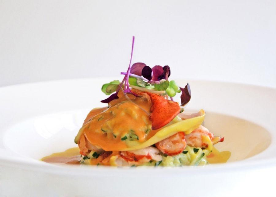 M29, propuesta gastronómica top en la Castellana