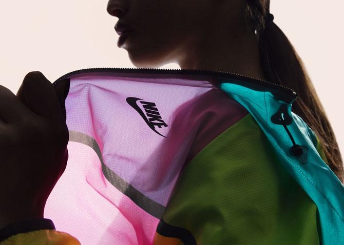 Fluor tech hyperfuse by Nike