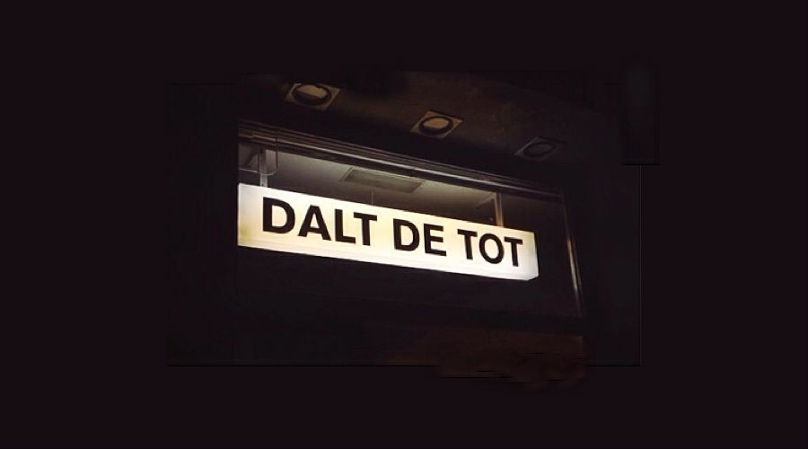 Dalt de Tot, el hermano pequeño del Morro Fi
