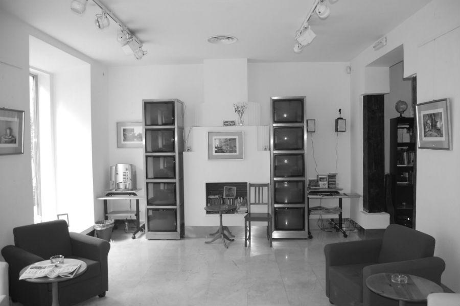Hotel Kafka, sólo apto para lectores