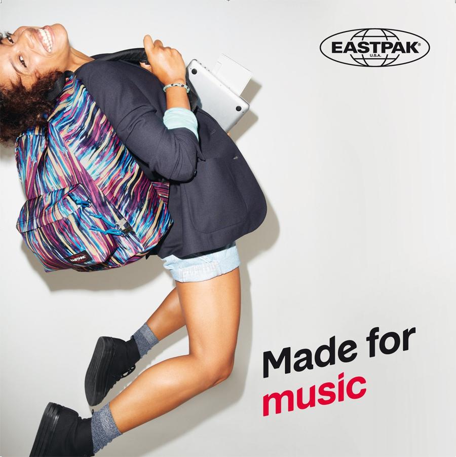 good2b & Eastpak te invitan al Primavera Sound!