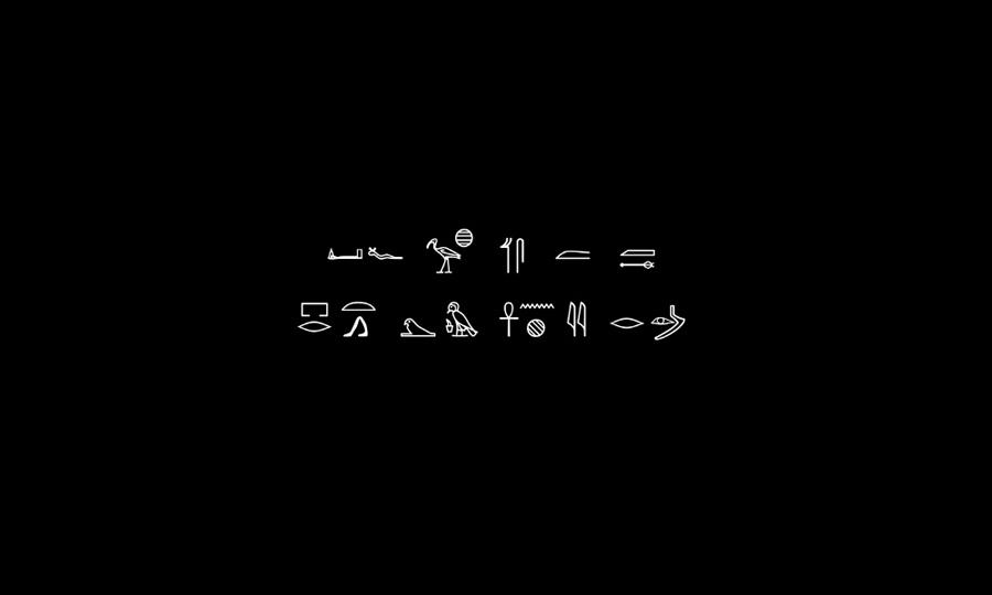 'Dawn in Luxor' cortometraje de Kahlil Joseph para Kenzo