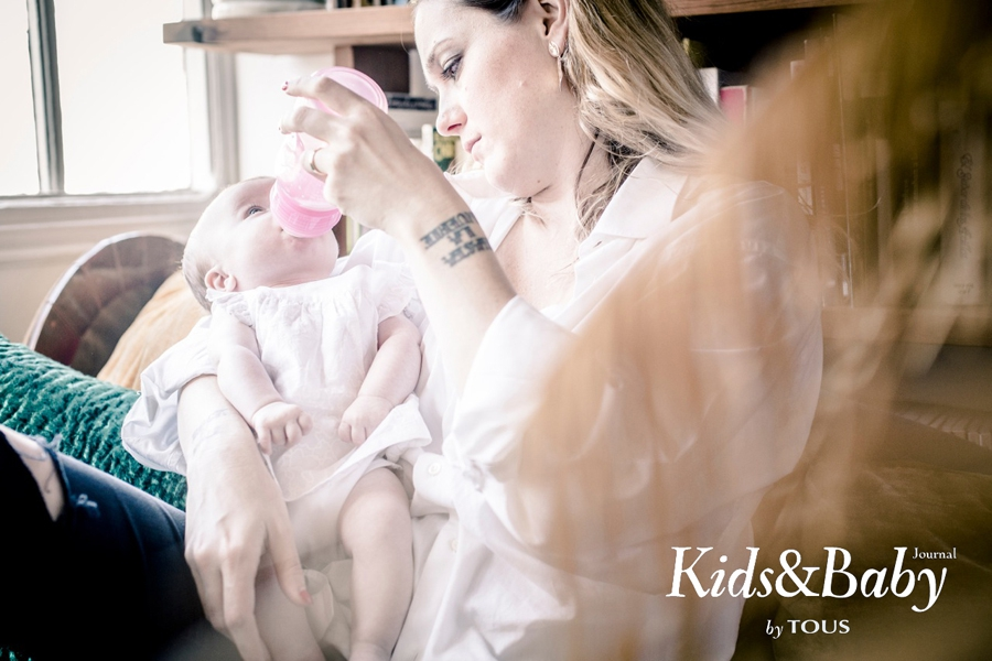 Tous kids & baby journal