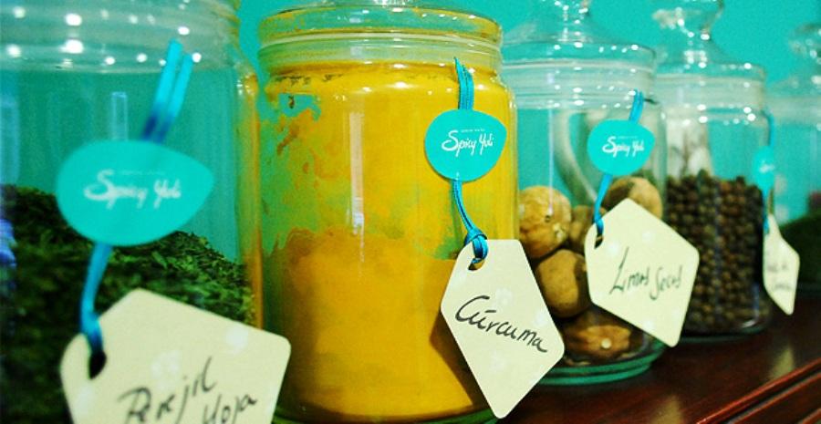 Spicy Yuli, tés y especias internacionales