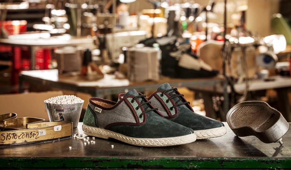 Maians Shoe Production, Spain