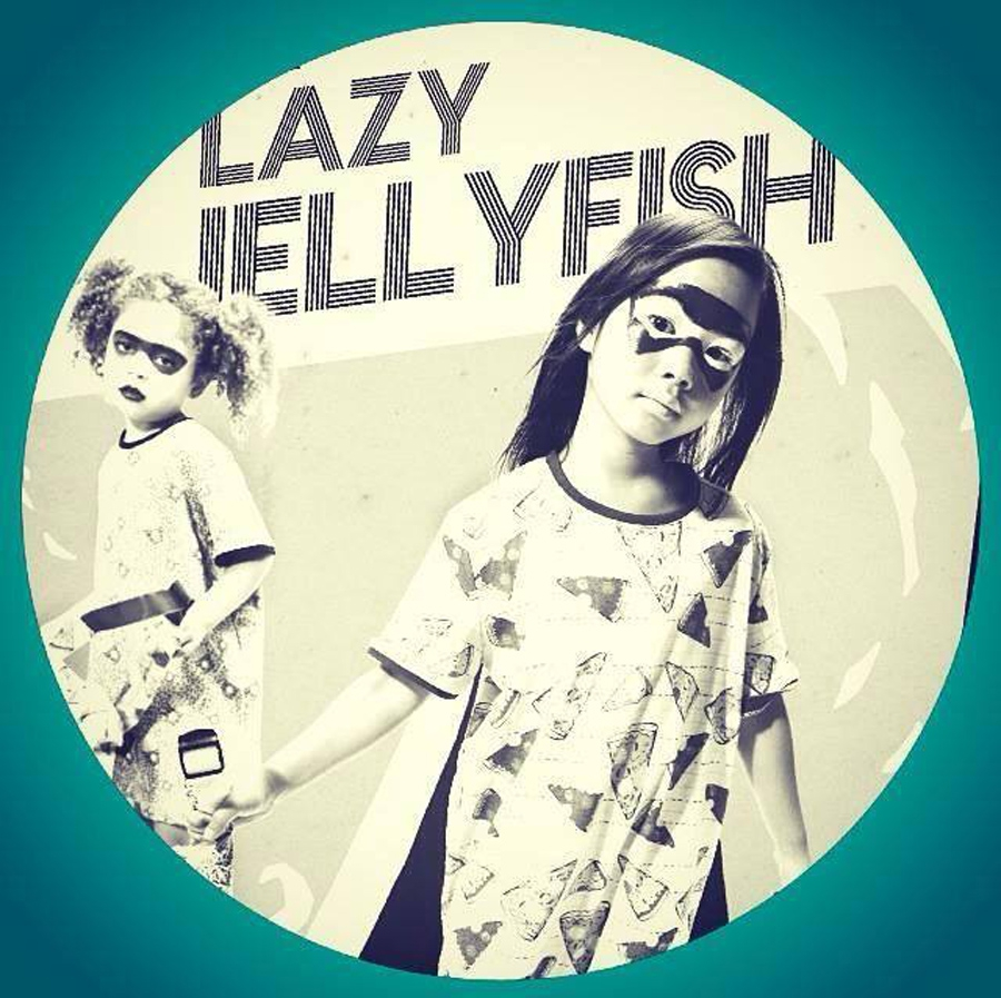 The Lazy Jellyfish