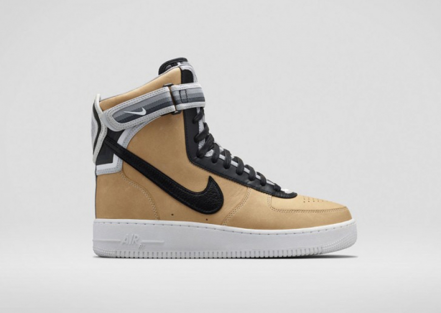Nike x Riccardo Tisci Air Force 1 Beige Collection