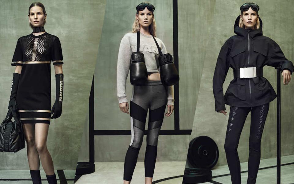 Así será la colección de Alexander Wang para H&M