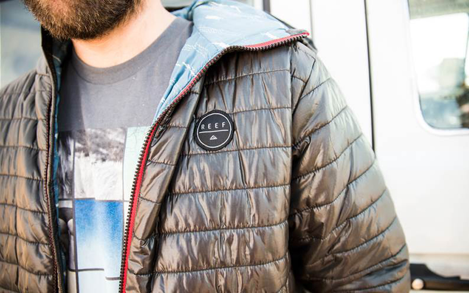 Reef Insulator jacket