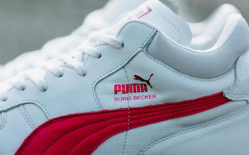 Boris Becker OG Puma