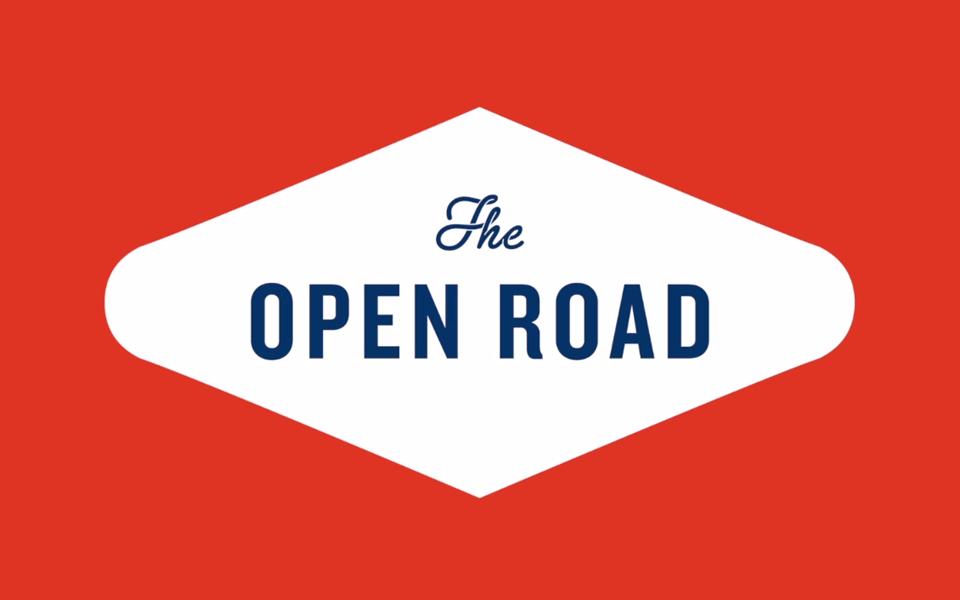 The Open Road, cuando la musa es la carretera