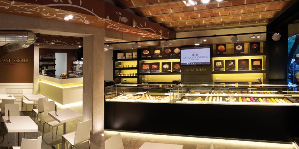 La Pastisseria, la mejor pastelería del mundo