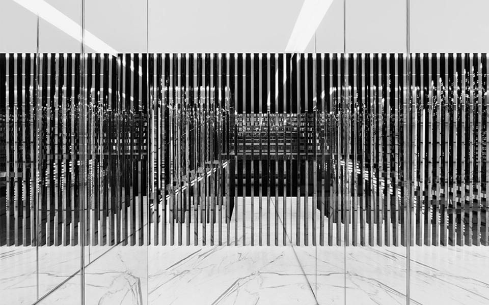 hedi-slimane-saint-laurent-store-milan-designboom-02