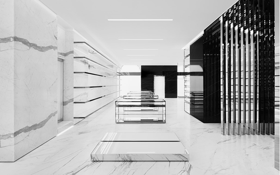 hedi-slimane-saint-laurent-store-milan-designboom-03