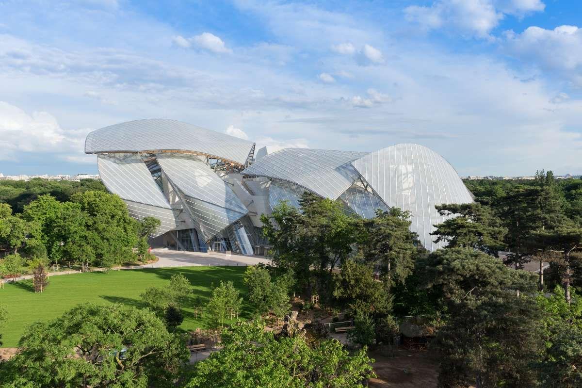 Louis Vuitton Fondation