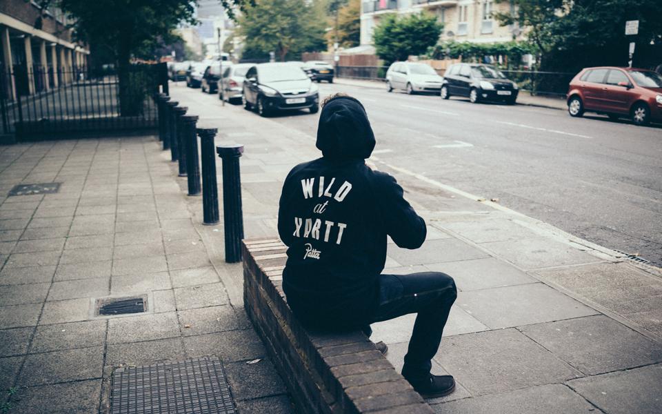 Wild at Hartt!