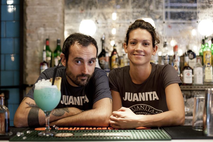 Juanita lalá