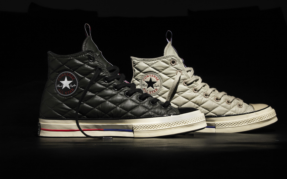 Converse All Star Chuck '70 Down Jacket Group