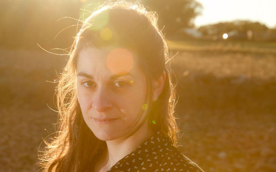 Ainara LeGardon: «El viaje ha sido apasionante y enriquecedor»
