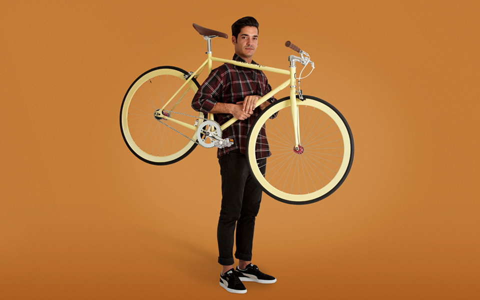 Chroma Bikes, tu nueva bici favorita