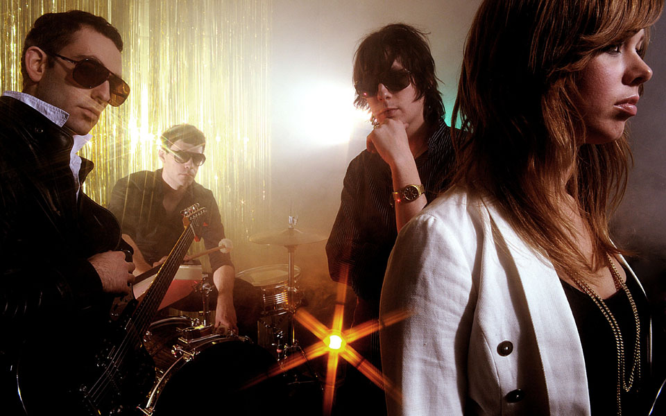 'Just like you' el nuevo single de Chromatics